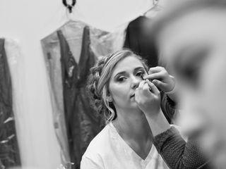 Caity Stark Makeup 4