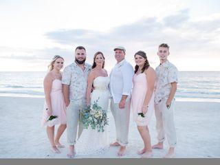 Tide the Knot Beach Weddings 7