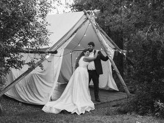Glacier Park Weddings 1