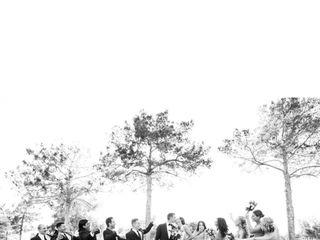 Ocotillo Golf Resort by Wedgewood Weddings 1