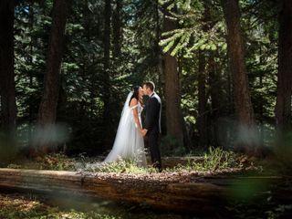 Adventure Wedding Photography 1