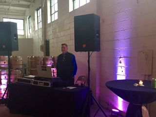 AJ Productions - Maryland's Premier Choice in DJ's 4
