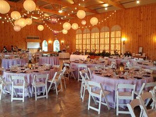 Maneeleys Banquet & Catering and The Lodge at Maneeley's 3