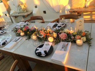 Kallina - Naxos Island Wedding Planners 7