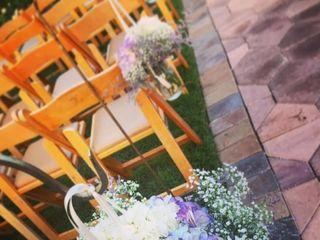 Heather Christan Designs Floral co 7
