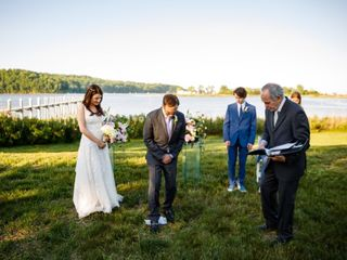 The Heart of the Wedding 1