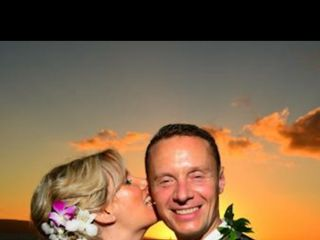 Hawaiian Island Weddings 3