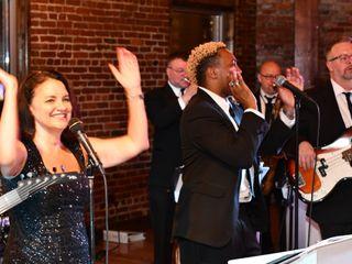 Blue Tone Music & The Nashville Blue Tones 3