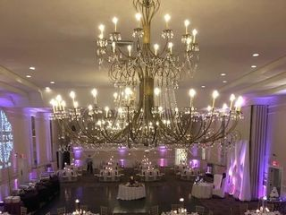The Regal Ballroom 5
