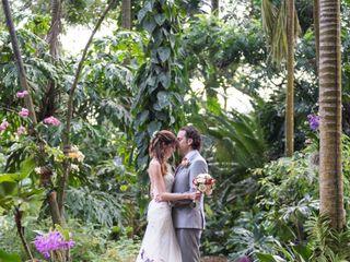 Fairchild Tropical Botanic Garden 2