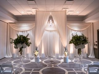 Elegant Event Lighting 7