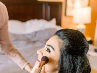 Elíte Makeup Artistry Atlanta 5