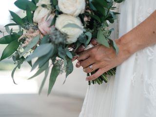 Madison Wedding Flowers 3
