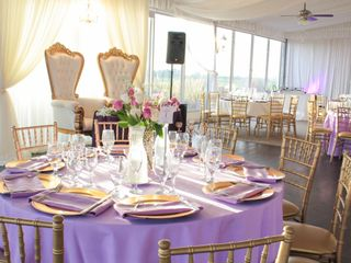 Fairview Weddings & Events 1