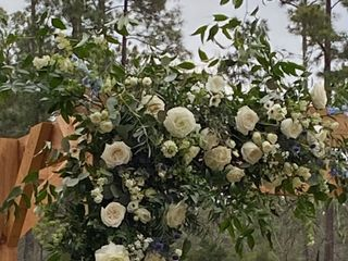 Unforgettable Floral 2