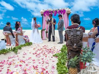 Aloha Island Weddings 5