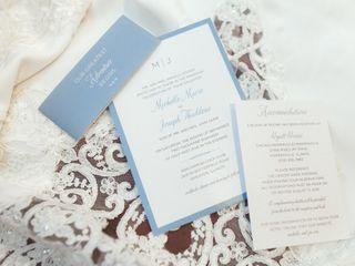 Invitations by Daniels 6