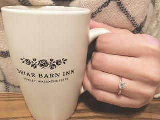 Briar Barn Inn 1