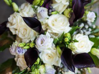 Majestic Florals 2