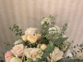 Infinitely Yours Flowers 1