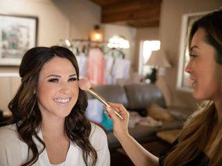 Kirsten Eleanor Bridal & Beauty 3