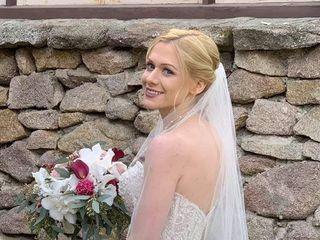 Elegant Lace Bridal 5