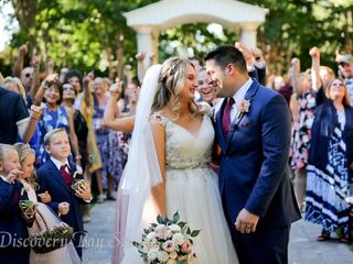 Discovery Bay Studios Wedding Photography & Video 5