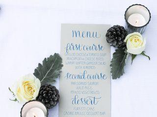 Something Bleu Wedding & Event Planning 4