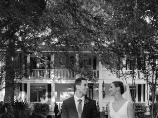 Charleston Wedding Planner by Mike Winship 7