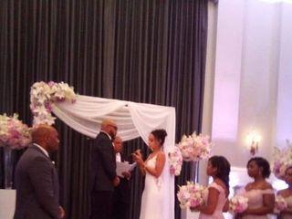 Gloud Wedding Services 1