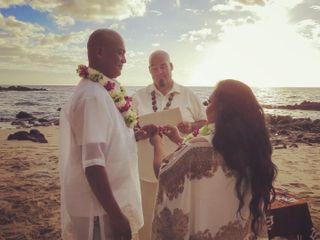 Big Island Weddings and Vow Renewals 6