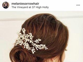 Melanie Sorrow Hair 4