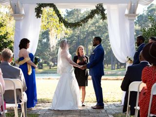 Joyful Occasions Weddings and Events 1