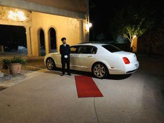 VIP Wedding Transportation 5