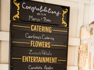 Courtney's Catering 1