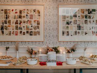 Ladyfern Flowers- Flower Farm and Design Studio 6
