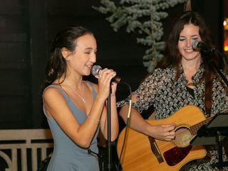 Toria Daisy Music 1