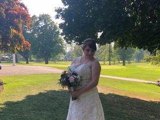 M. A. Carr Bridal 3
