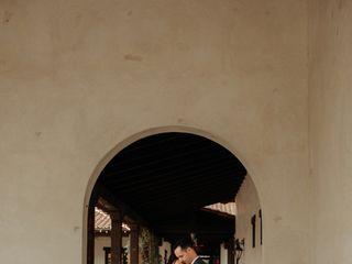Fallbrook by Wedgewood Weddings 3