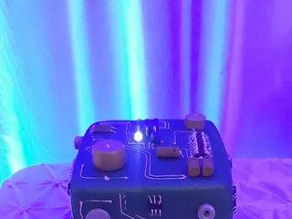 M&T Events Custom Cakes Bakery 7