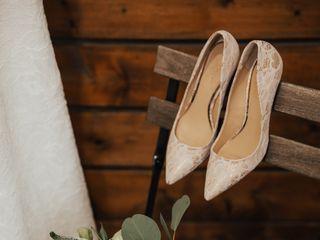 Your Wedding by Lauren 4