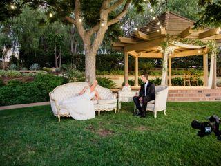 The Secret Garden at Rancho Santa Fe 1