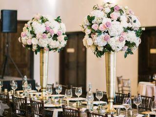 Treasured Blossoms Floral & Event Designs 2