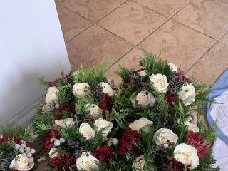 An English Garden Flowers & Gifts 5