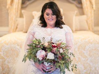 Nadia Grier Bridal 4