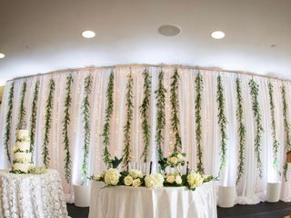 The Wedding Linen Company 2