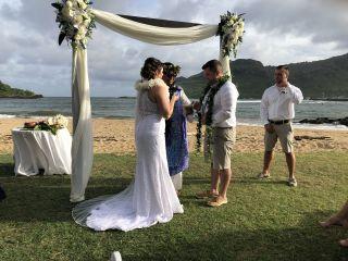 Pele's Wedding & Events 6