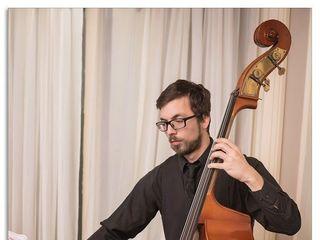 Grace Note String Ensembles Grace Note String Trio & Harps Wedding Music 4