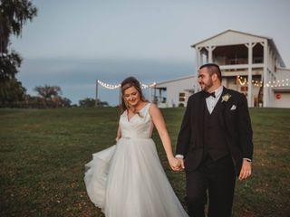 Covington Farm Weddings 2
