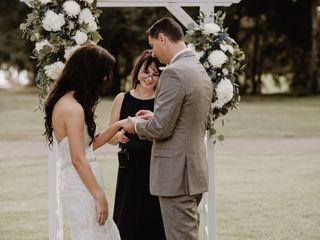 Love Bird Wedding Ceremonies 4